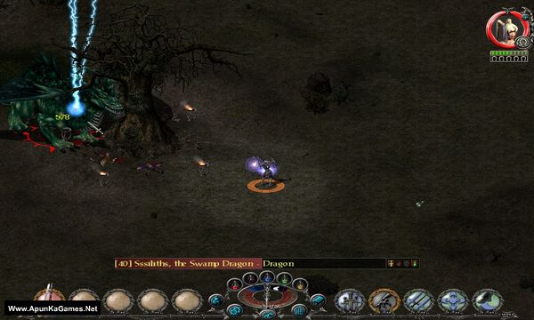 Sacred Gold Screenshot 3, Full Version, PC Game, Download Free