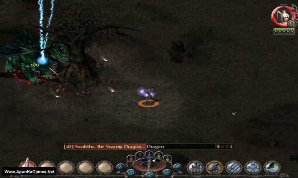 Sacred Gold Screenshot 3, Full Version, PC Game, Download Free
