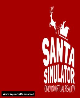 Santa Simulator Cover, Poster, Full Version, PC Game, Download Free