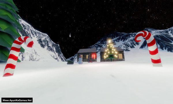 Santa Simulator Screenshot 3, Full Version, PC Game, Download Free