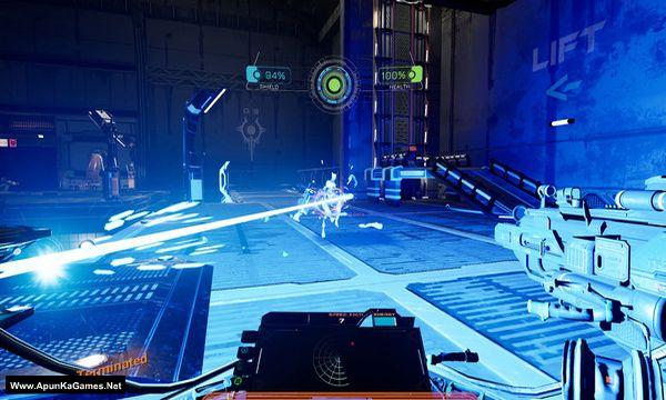 Scraper: First Strike Screenshot 3, Full Version, PC Game, Download Free