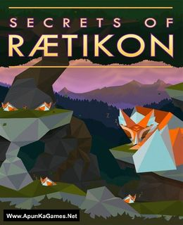 Secrets of Rætikon Cover, Poster, Full Version, PC Game, Download Free