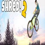 Shred! 2 – Freeride Mountain Biking