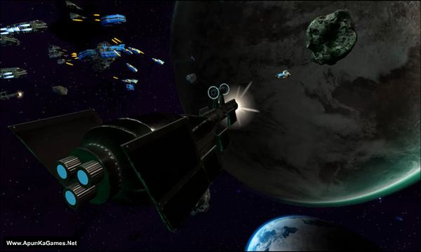 Starblazer Screenshot 3, Full Version, PC Game, Download Free