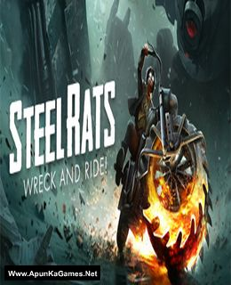 Steel Rats Cover, Poster, Full Version, PC Game, Download Free