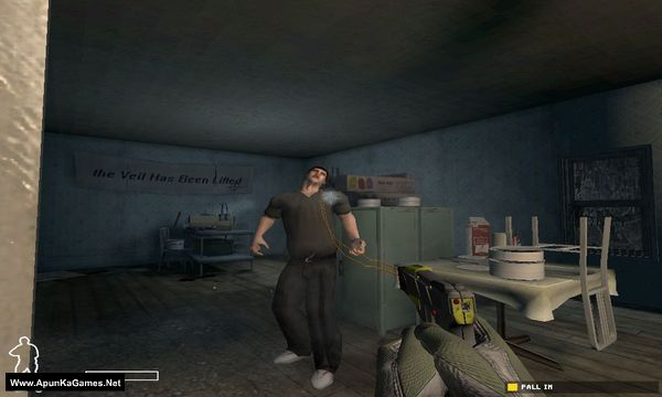 Swat 4 Gold Edition Screenshot 2, Full Version, PC Game, Download Free