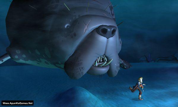 Tales of Monkey Island Screenshot 2, Full Version, PC Game, Download Free