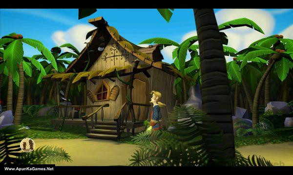 Tales of Monkey Island Screenshot 3, Full Version, PC Game, Download Free