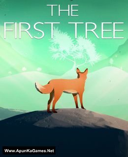 The First Tree Cover, Poster, Full Version, PC Game, Download Free