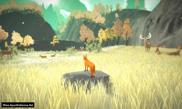 The First Tree Screenshot 3, Full Version, PC Game, Download Free