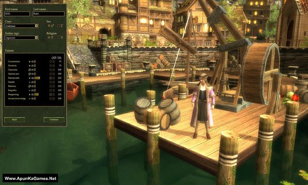 The Guild 2 Complete Screenshot 3, Full Version, PC Game, Download Free