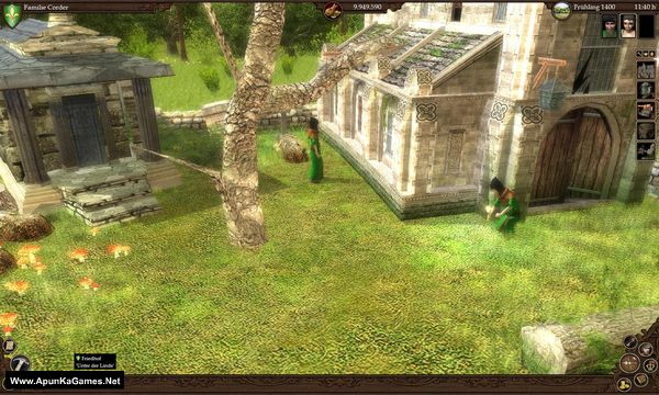 The Guild 2 Renaissance Screenshot 3, Full Version, PC Game, Download Free