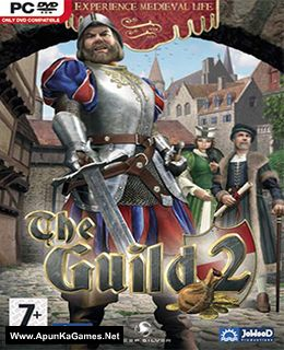 The Guild 2 Cover, Poster, Full Version, PC Game, Download Free