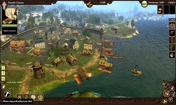 The Guild 2 Screenshot 3, Full Version, PC Game, Download Free