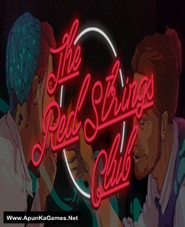 The Red Strings Club Cover, Poster, Full Version, PC Game, Download Free