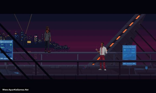 The Red Strings Club Screenshot 1, Full Version, PC Game, Download Free