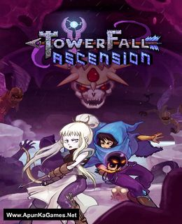 TowerFall Ascension Cover, Poster, Full Version, PC Game, Download Free