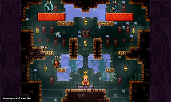 TowerFall Ascension Screenshot 1, Full Version, PC Game, Download Free