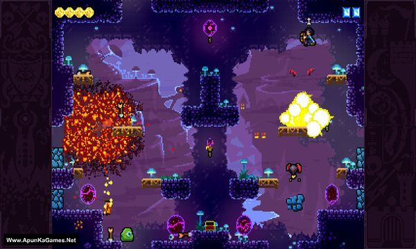 TowerFall Ascension Screenshot 2, Full Version, PC Game, Download Free