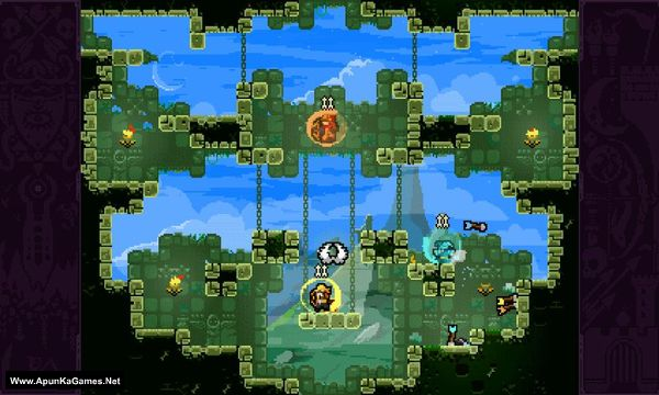 TowerFall Ascension Screenshot 3, Full Version, PC Game, Download Free