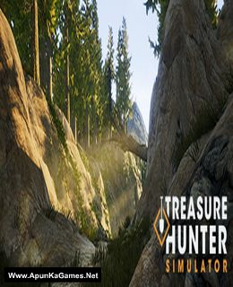 Treasure Hunter Simulator Cover, Poster, Full Version, PC Game, Download Free