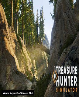 Treasure Hunter Simulator Cover, Poster, Full Version, PC Game, Download Free