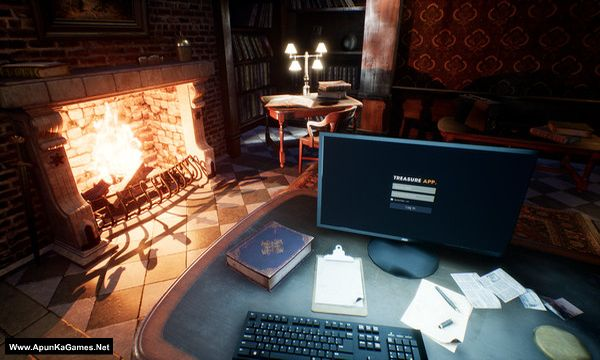 Treasure Hunter Simulator Screenshot 2, Full Version, PC Game, Download Free