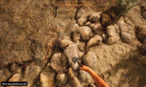Treasure Hunter Simulator Screenshot 3, Full Version, PC Game, Download Free