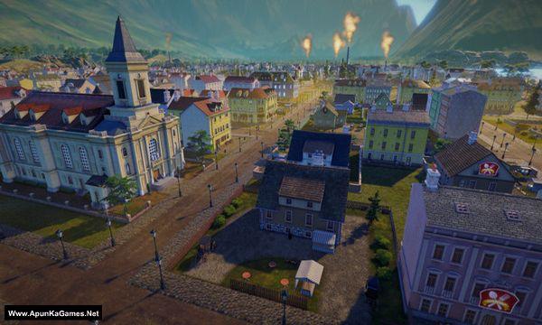 Urban Empire Screenshot 2, Full Version, PC Game, Download Free
