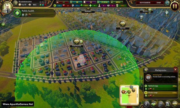Urban Empire Screenshot 3, Full Version, PC Game, Download Free