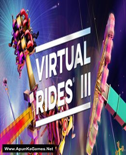Virtual Rides 3 Cover, Poster, Full Version, PC Game, Download Free