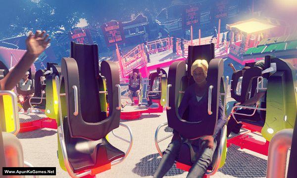 Virtual Rides 3 Screenshot 1, Full Version, PC Game, Download Free