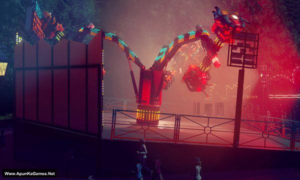 Virtual Rides 3 Screenshot 3, Full Version, PC Game, Download Free