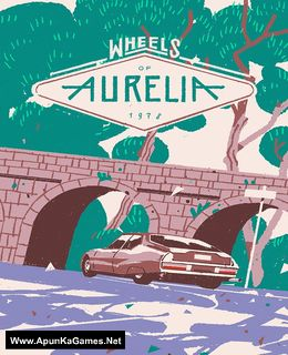 Wheels of Aurelia Cover, Poster, Full Version, PC Game, Download Free