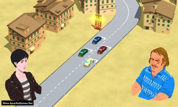 Wheels of Aurelia Screenshot 1, Full Version, PC Game, Download Free