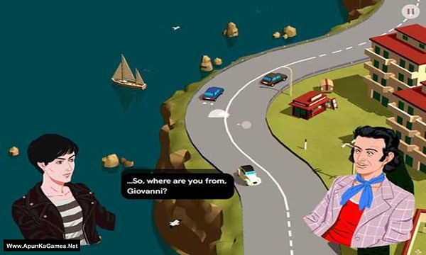 Wheels of Aurelia Screenshot 2, Full Version, PC Game, Download Free