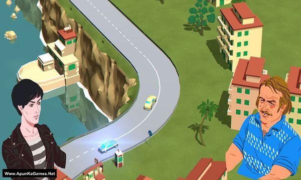Wheels of Aurelia Screenshot 3, Full Version, PC Game, Download Free