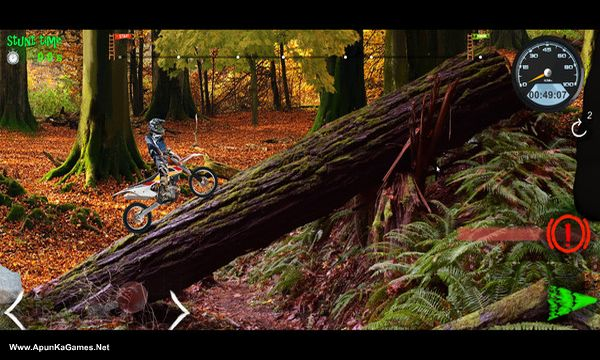 World Enduro Rally Screenshot 3, Full Version, PC Game, Download Free