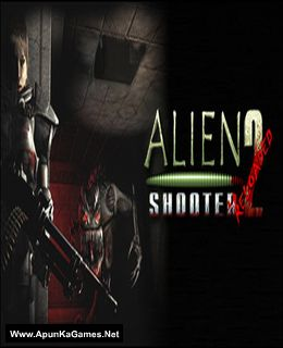 Alien Shooter 2: Reloaded Cover, Poster, Full Version, PC Game, Download Free