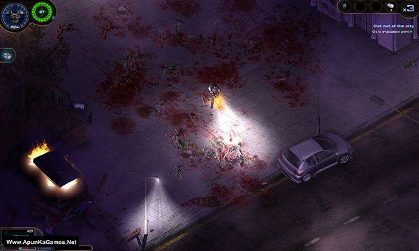 Alien Shooter 1 Screenshot 2, Full Version, PC Game, Download Free