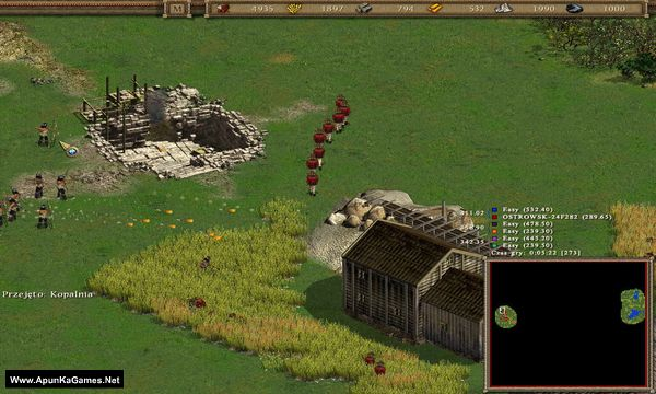 American Conquest : Patches, Updates, Addons, Downloads ...