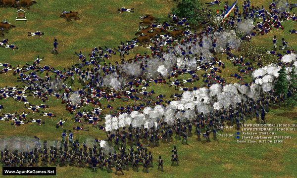 American Conquest Fight Back (kostenlose Version) für PC ...