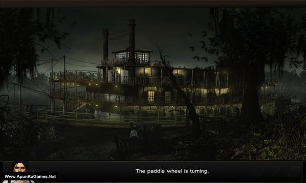 Art of Murder: Cards of Destiny Screenshot 1, Full Version, PC Game, Download Free