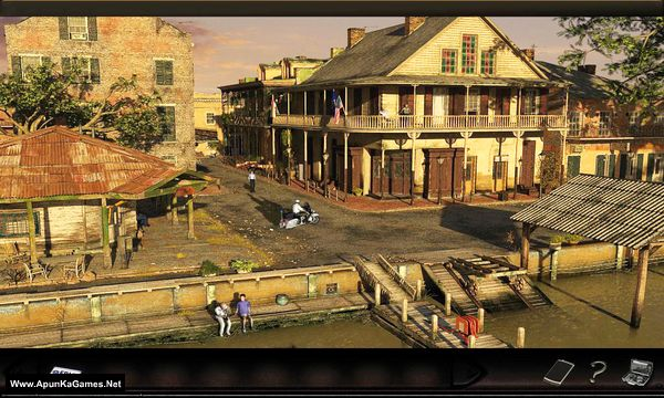 Art of Murder: Cards of Destiny Screenshot 2, Full Version, PC Game, Download Free