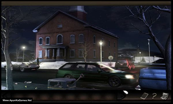 Art of Murder: Cards of Destiny Screenshot 3, Full Version, PC Game, Download Free