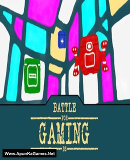 Battle for Gaming Cover, Poster, Full Version, PC Game, Download Free