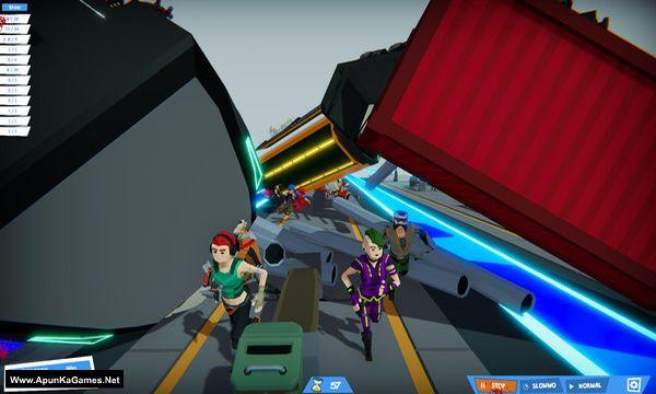 Beware of Trains Screenshot 3, Full Version, PC Game, Download Free