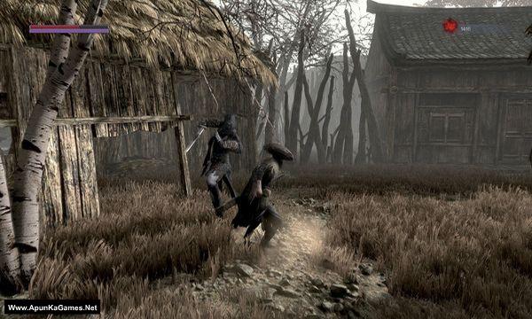 Bloody Spell Screenshot 1, Full Version, PC Game, Download Free