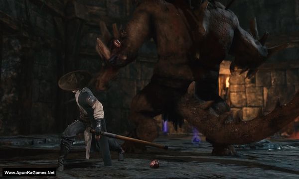Bloody Spell Screenshot 2, Full Version, PC Game, Download Free