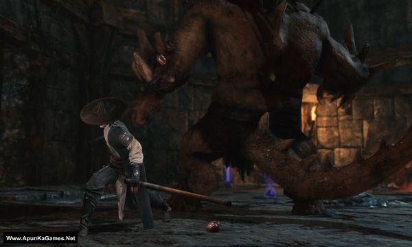 Bloody Spell Screenshot 2, Full Version, PC Game, Download Free